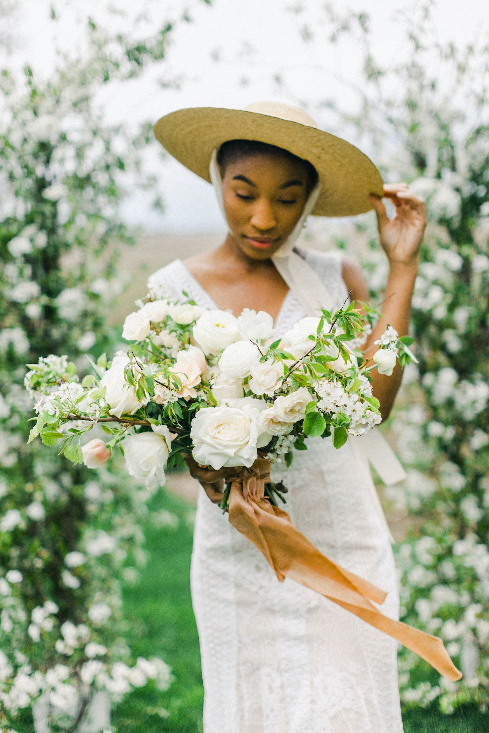 Spring Styled Shoot | Midwest Love