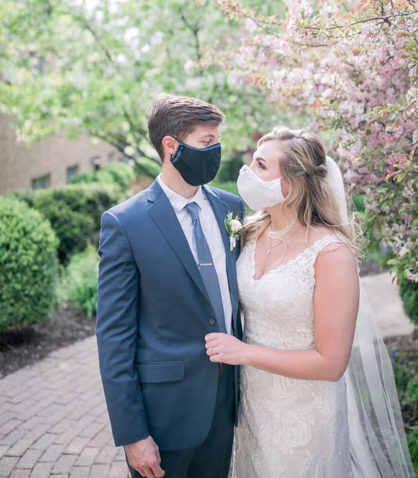 #adoretip | Health & Safety for Weddings Post Pandemic