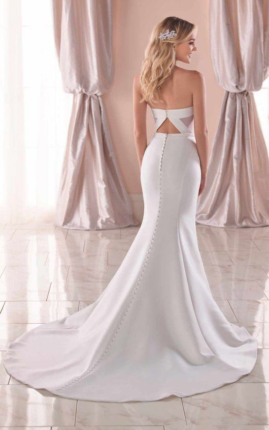 Genny - Size 16 - Ivory - $1199 - Sample price $899