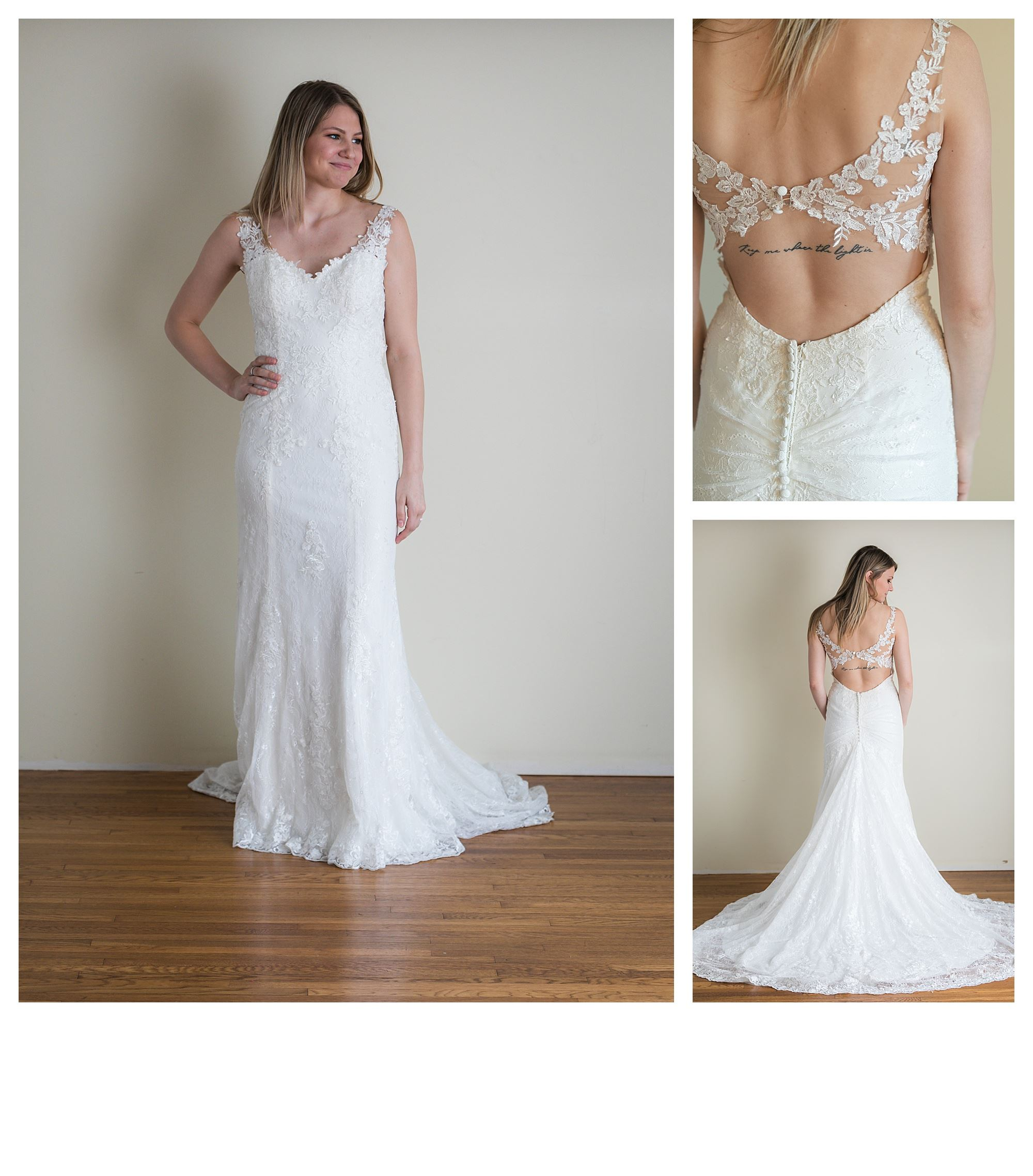 Solana - Size 10 - Ivory/Sand - Originally priced $1499 - Sample box price $999