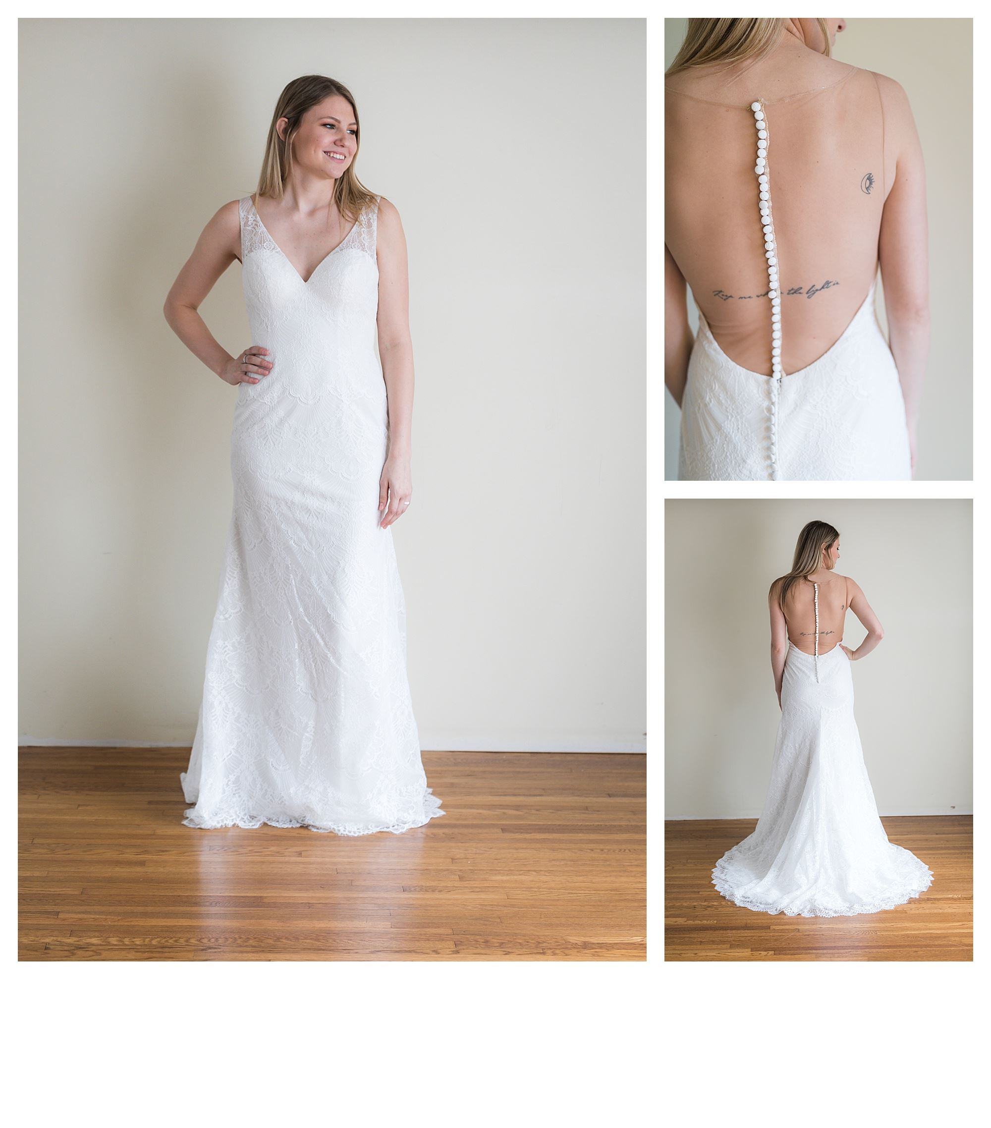 Sadira - Size 10 - Sand/Ivory/Nude - Originally priced $1399 - Sample box price $999